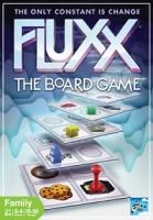 Fluxx The Board Game - Board Game Box Shot