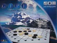 GIPF - Board Game Box Shot