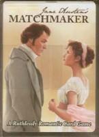 Jane Austen's Matchmaker - Board Game Box Shot