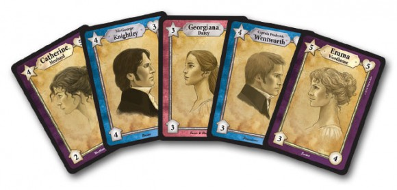 Jane Austen's Matchmaker Publisher Image 1
