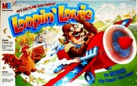 Loopin' Louie - Board Game Box Shot