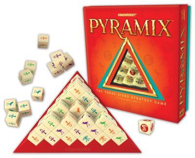 Pyramix Publisher Image