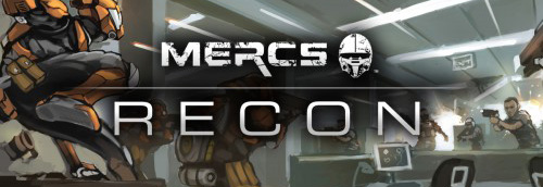 MERCS: Recon by Megacon Games