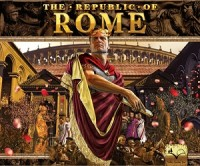 Republic of Rome - Board Game Box Shot