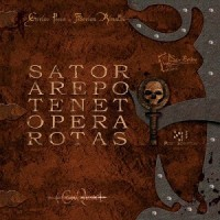 Sator Arepo Tenet Opera Rotas - Board Game Box Shot