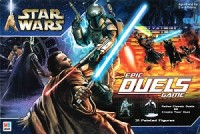 Star Wars: Epic Duels - Board Game Box Shot