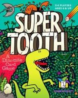 Super Tooth - Board Game Box Shot