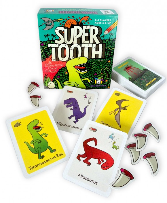 Super Tooth Publisher Image