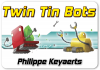 Go to the Twin Tin Bots page