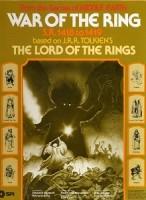 War of the Ring - Board Game Box Shot