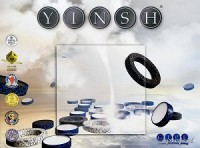 YINSH - Board Game Box Shot