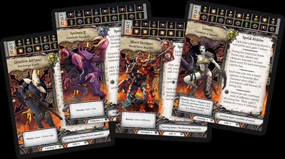 Relic Nemesis Publisher Image 2