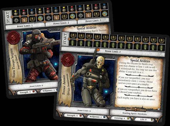 Relic Nemesis Publisher Image 5