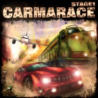 Carmarace - Board Game Box Shot