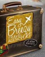 Easy Breezy Travel Agency - Board Game Box Shot