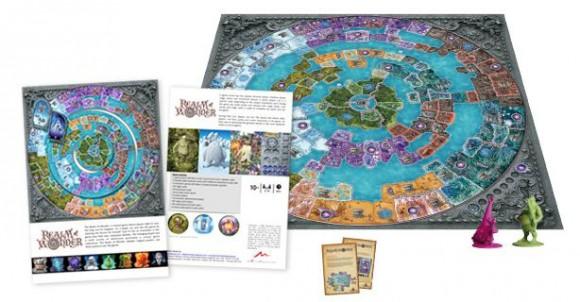 Realm of Wonder Publisher Image