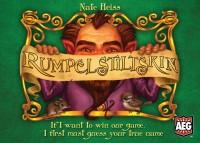 Rumpelstiltskin - Board Game Box Shot