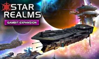 Star Realms: Gambit - Board Game Box Shot