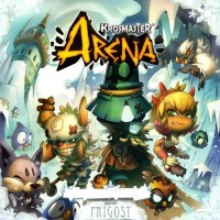 Krosmaster: Arena – Frigost - Board Game Box Shot