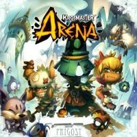 Krosmaster: Arena – Frigost - Board Game Box Shot