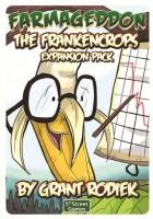 Farmageddon: The FrankenCrops - Board Game Box Shot