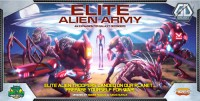 Galaxy Defenders: Elite Alien Army - Board Game Box Shot