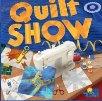 Quilt Show - Board Game Box Shot