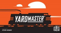 Yardmaster - Board Game Box Shot