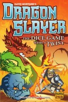Dragon Slayer - Board Game Box Shot