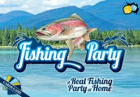 Fishing Party - Board Game Box Shot