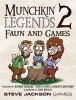 Go to the Munchkin Legends 2: Faun and Games page
