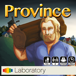 Province - Board Game Box Shot