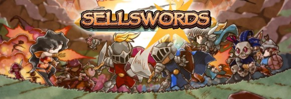 Sellswords Banner