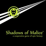 Shadows of Malice - Board Game Box Shot
