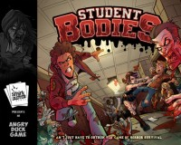 Student Bodies - Board Game Box Shot