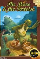 The Hare & the Tortoise - Board Game Box Shot
