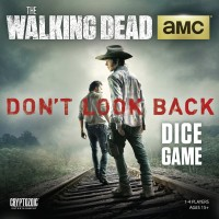 The Walking Dead: Don't Look Back - Board Game Box Shot