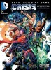 Go to the DC Comics Deck-Building Game: Crisis Expansion (Pack 1) page