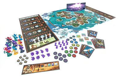 Cyclades Titans Publisher Image