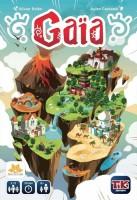 Gaïa - Board Game Box Shot
