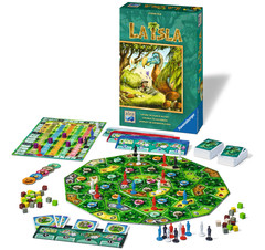 La Isla Publisher Image