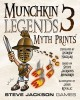 Go to the Munchkin Legends 3: Myth Prints page