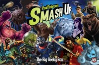 Smash Up: The Big Geeky Box - Board Game Box Shot