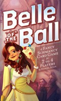 Belle of the Ball - Board Game Box Shot