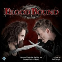Blood Bound - Board Game Box Shot