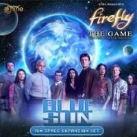 Firefly: The Game – Blue Sun - Board Game Box Shot