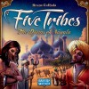 Go to the Five Tribes: The Djinns of Naqala page