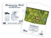 Memoir '44 Battle Maps: Hedgerow Hell - Board Game Box Shot