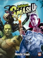 Smash Up: Monster Smash - Board Game Box Shot