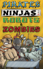 Go to the Pirates, Ninjas, Robots & Zombies page